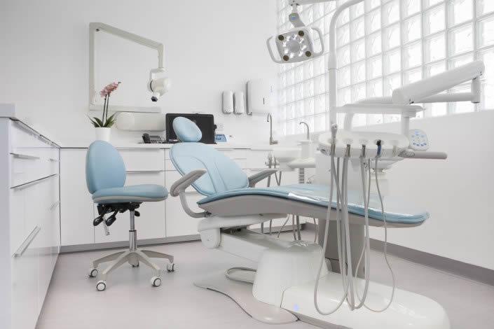 Dental Surgery Design Dmi Equipment